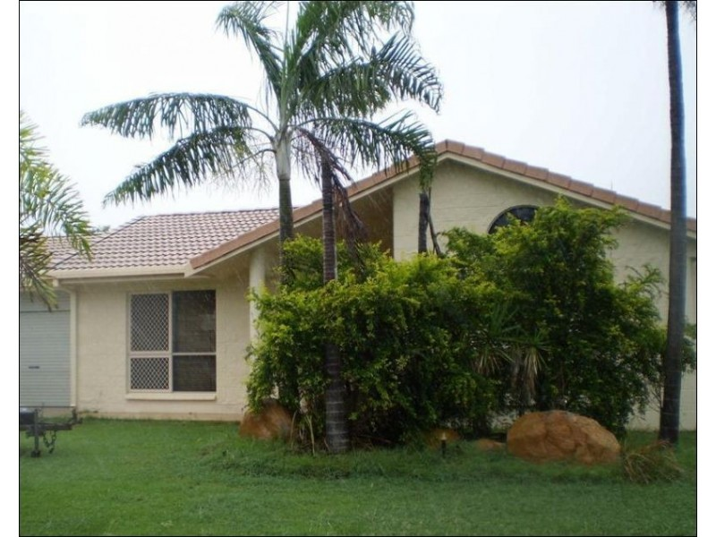 3 Rowan Court, Kirwan QLD 4817