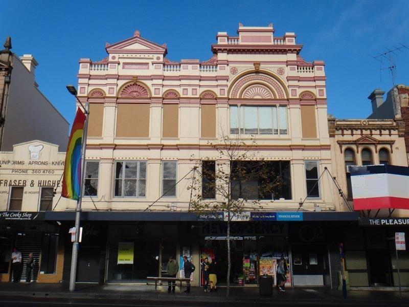 Shop, 167 Oxford Street, Darlinghurst NSW 2010