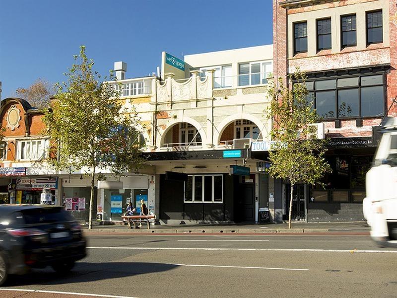 197 Oxford Street, Darlinghurst NSW 2010