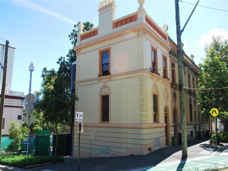229 Bourke Street, Darlinghurst NSW 2010