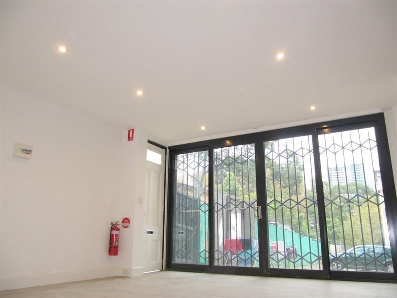 Building, 229 Bourke Street, Darlinghurst NSW 2010