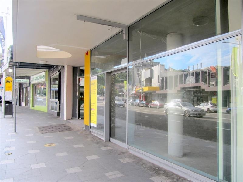 Shop 1, 376 New South Head Road, Double Bay NSW 2028