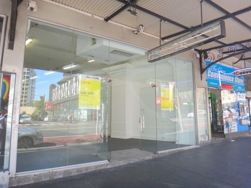 Shop 4, 38-46 Oxford Street, Darlinghurst NSW 2010