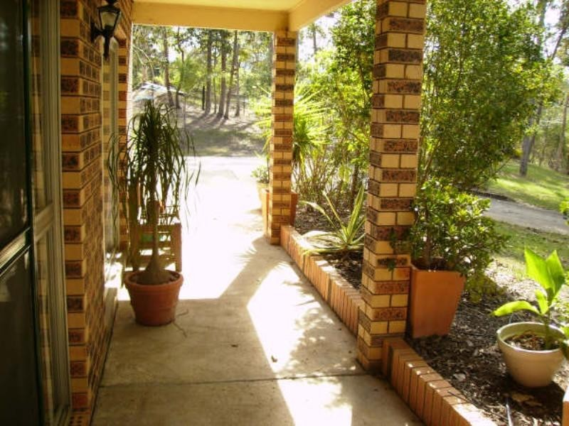 653 Gilston Road, Gilston QLD 4211