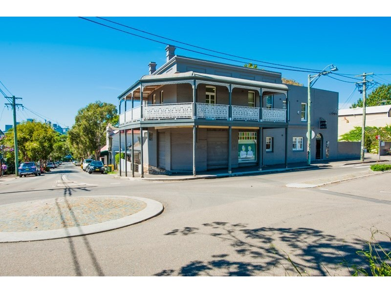 45 Rowntree Street, Balmain NSW 2041