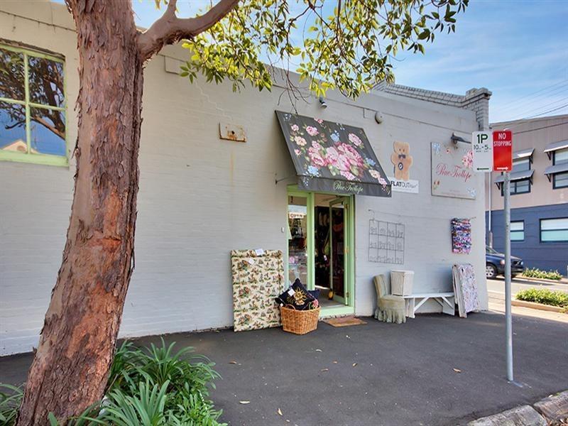 21 Mullens Street, Balmain NSW 2041