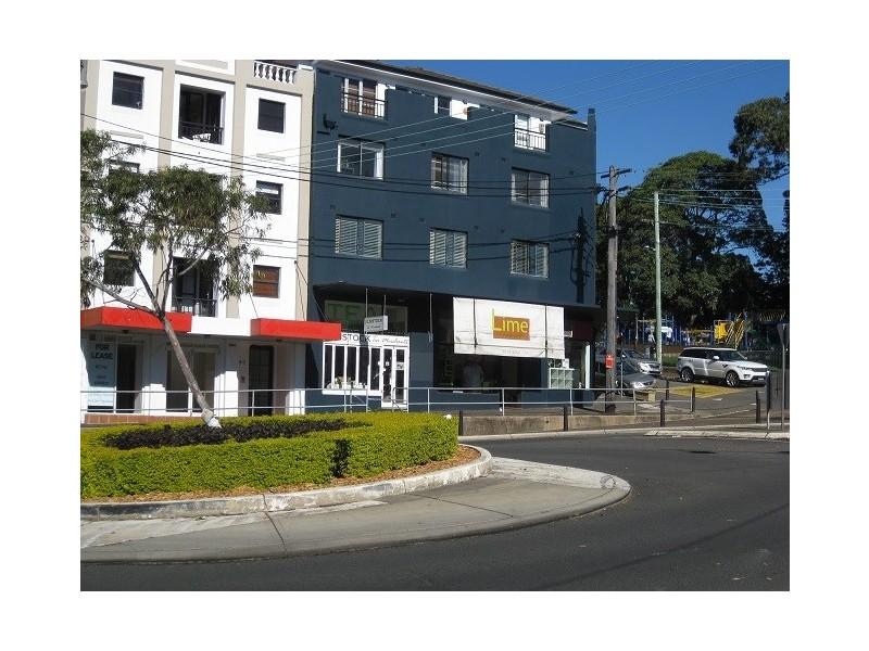 Shop 19/242 Darling Street, Balmain NSW 2041