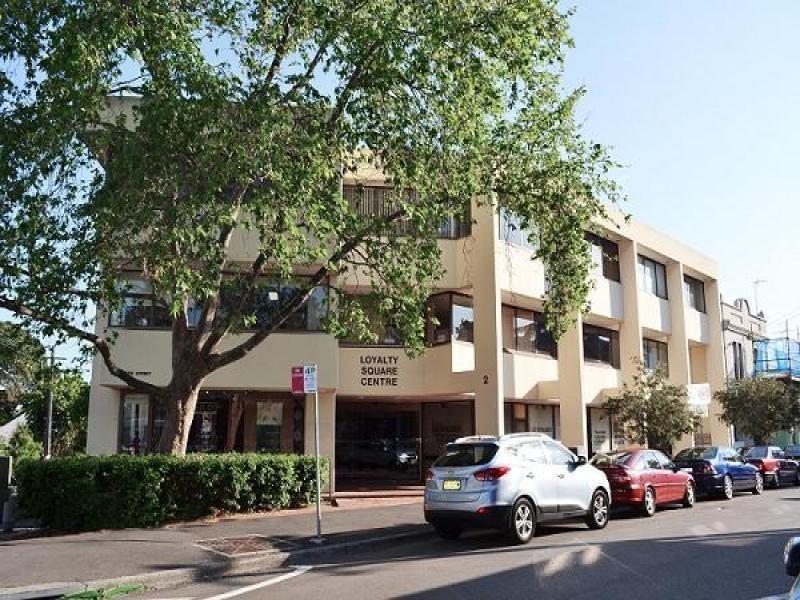 11/2 Beattie Street, Balmain NSW 2041
