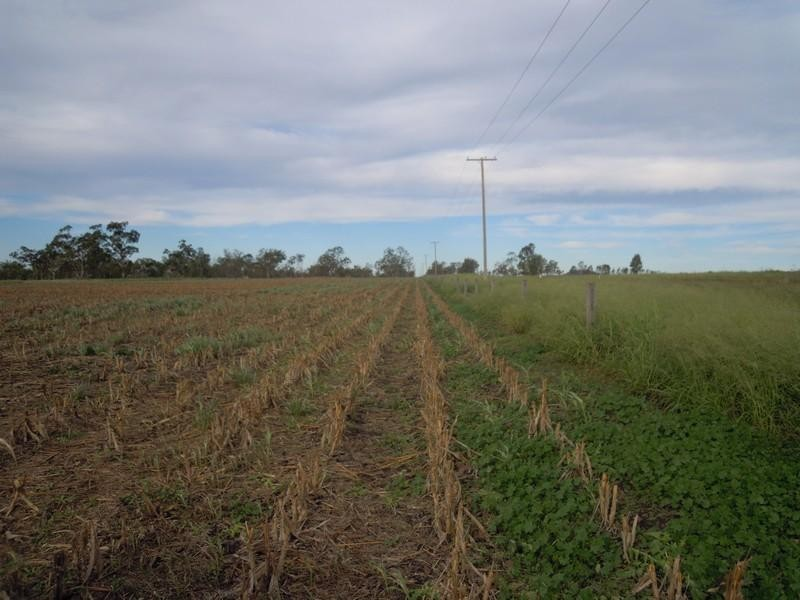 Lot 46 Toowoomba Cecil Plains Road, Mount Tyson QLD 4356
