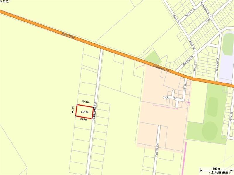 0 Salesyards Road, Millmerran QLD 4357