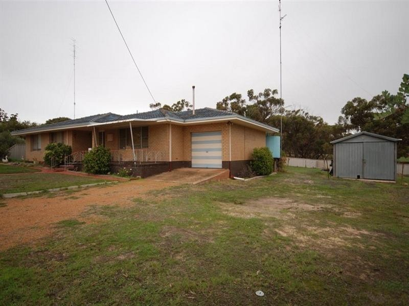 45 Queen Street, Pingelly WA 6308