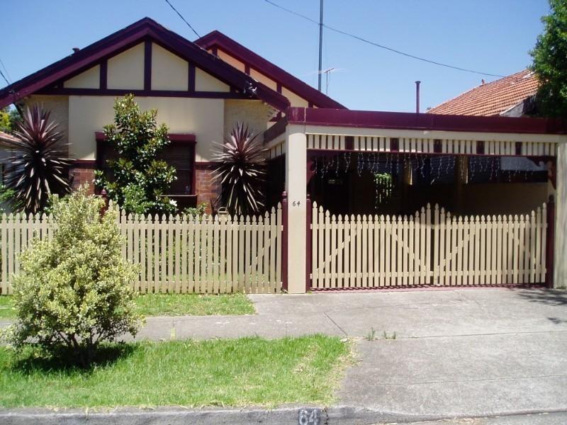 64 First Street, Ashbury NSW 2193