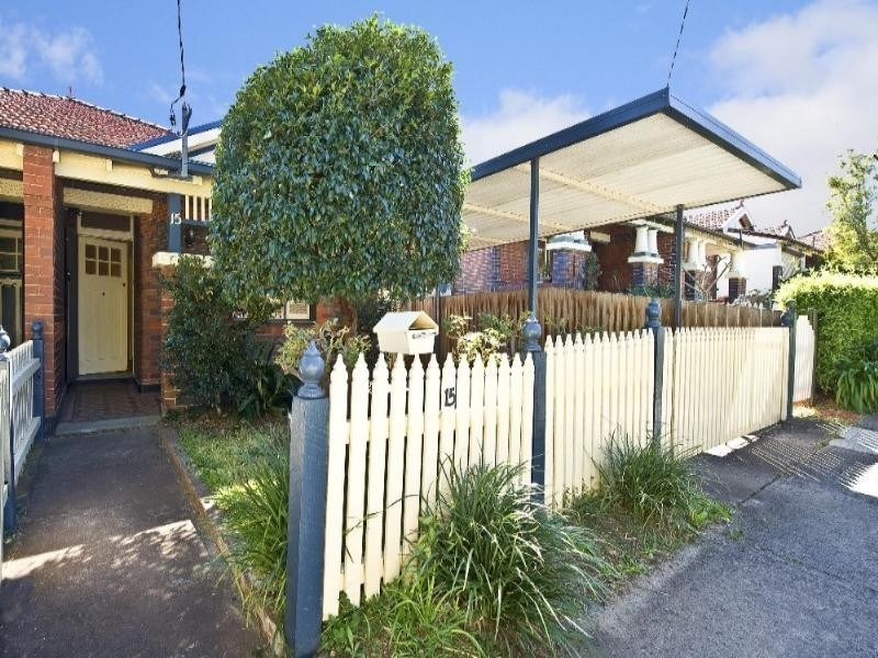 15 Trevenar Street, Ashbury NSW 2193