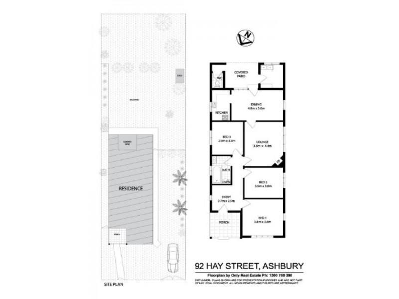 92 Hay Street, Ashbury NSW 2193