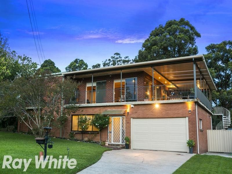 28 Glanmire Road, Baulkham Hills NSW 2153