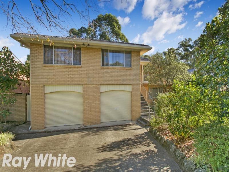 149 Baulkham Hills Road, Baulkham Hills NSW 2153
