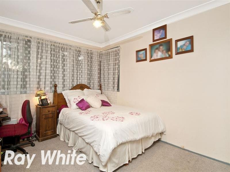 31 Cromarty Crescent, Winston Hills NSW 2153
