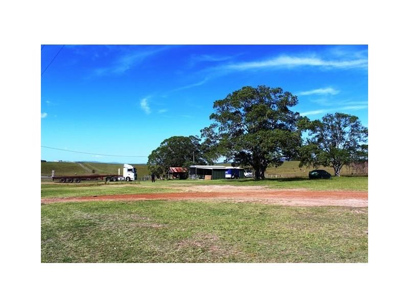 Mount Beppo QLD 4313