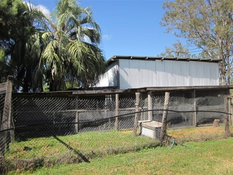 52 Linville Road, Moore QLD 4306