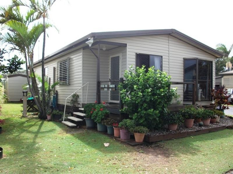 Site 121 25 Fenwick Drive, East Ballina NSW 2478