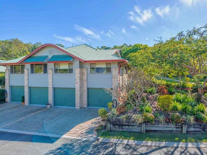 34/360 Simpsons Road, Bardon QLD 4065