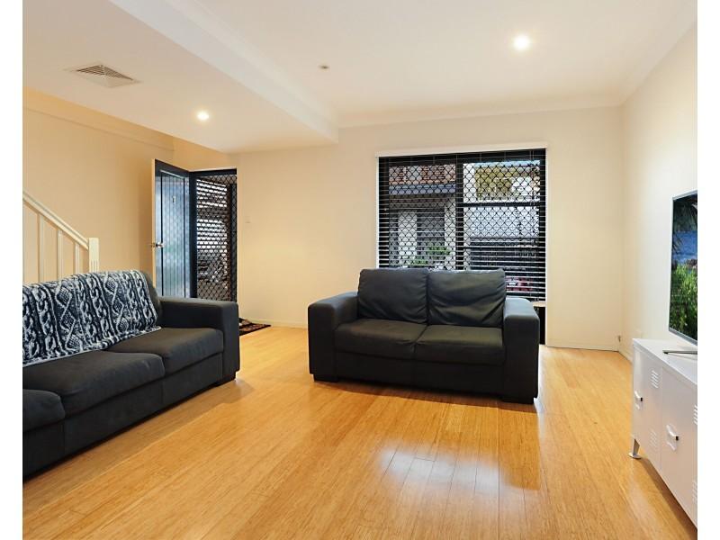 7/22 Wyndham Street, Herston QLD 4006