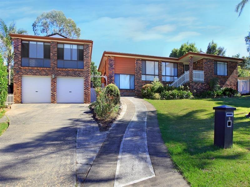 11 Kongoola Avenue, Cambewarra NSW 2540