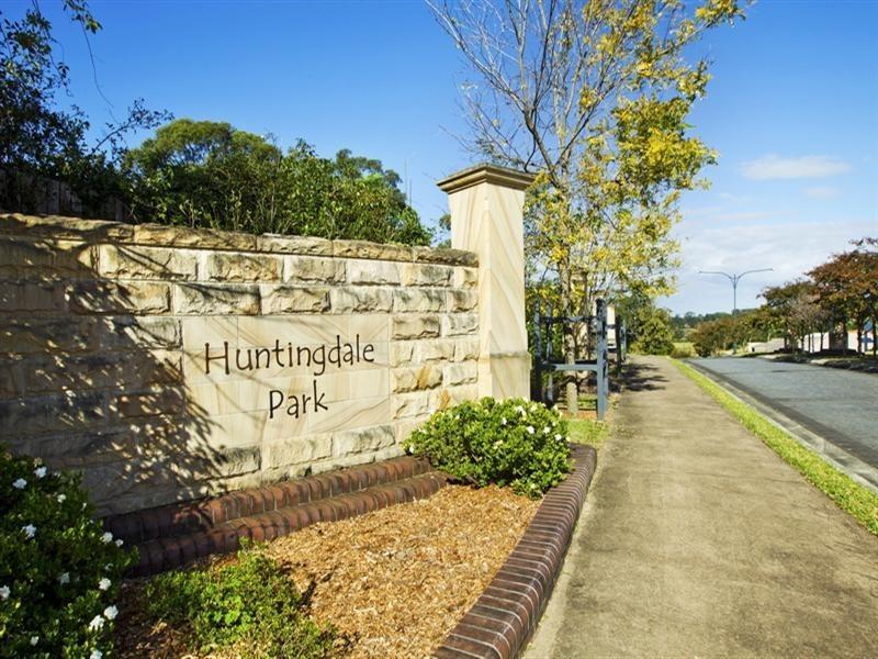 Lot 203 Huntingdale Park Estate, Berry NSW 2535