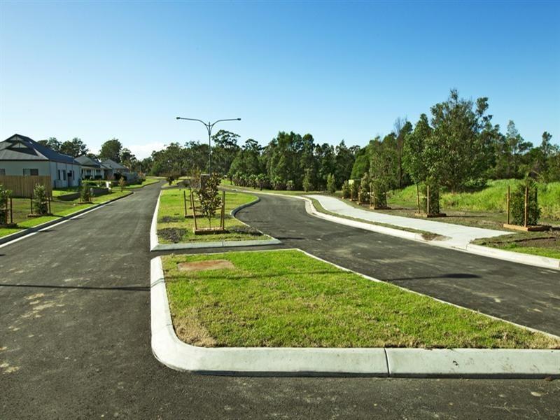 Lot 213 Huntingdale Park Estate, Berry NSW 2535