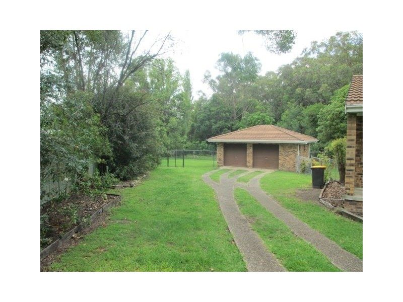 22 Maybern Avenue, North Nowra NSW 2541