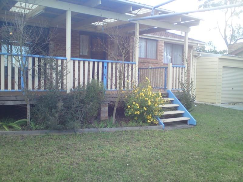 36 Hansons Road, North Nowra NSW 2541