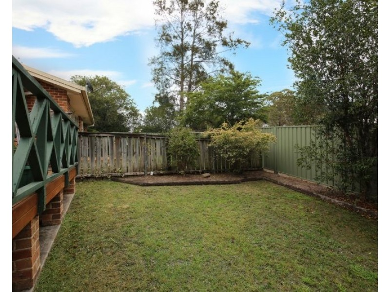 2/24 Bowada Street, Bomaderry NSW 2541