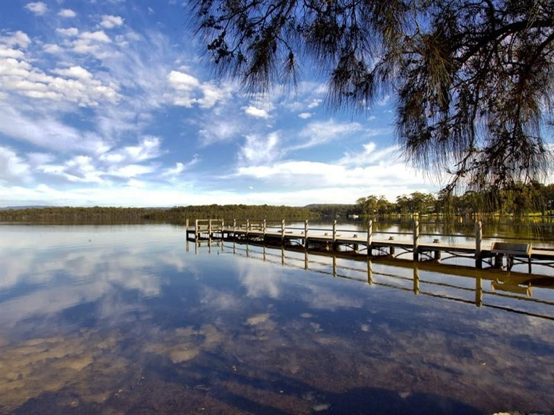St georges basin nsw
