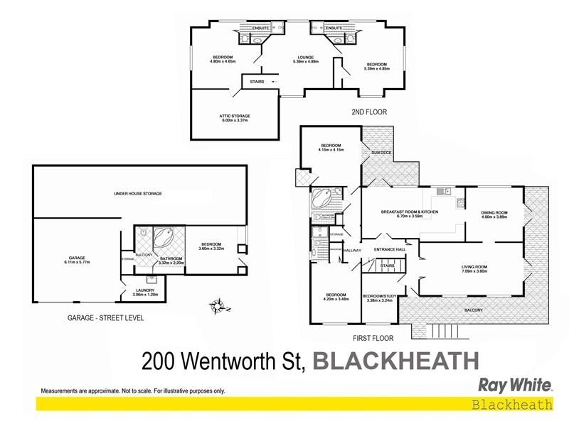 200 Wentworth Street, Blackheath NSW 2785