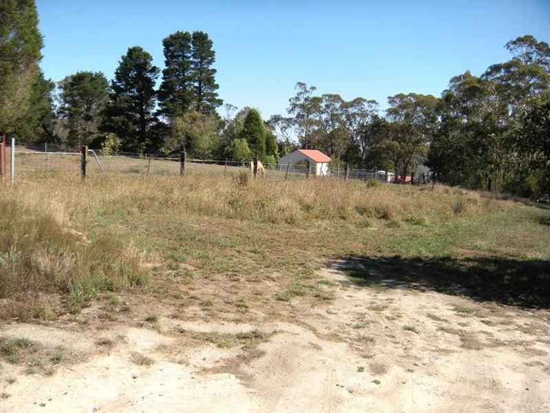59 (Lot d) Great Western Highway, Mount Victoria NSW 2786