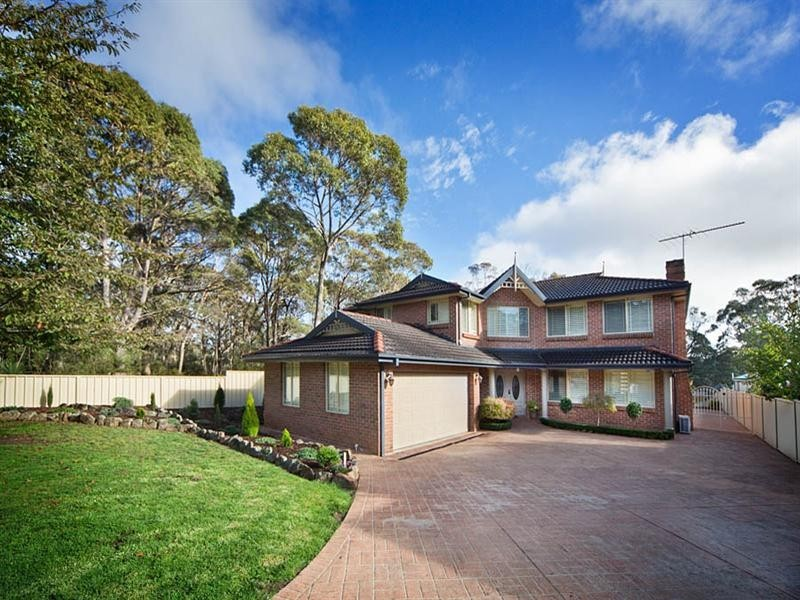 17 Forest Park Road, Blackheath NSW 2785