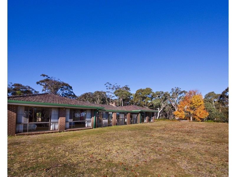 50-78 Mount York Road, Mount Victoria NSW 2786