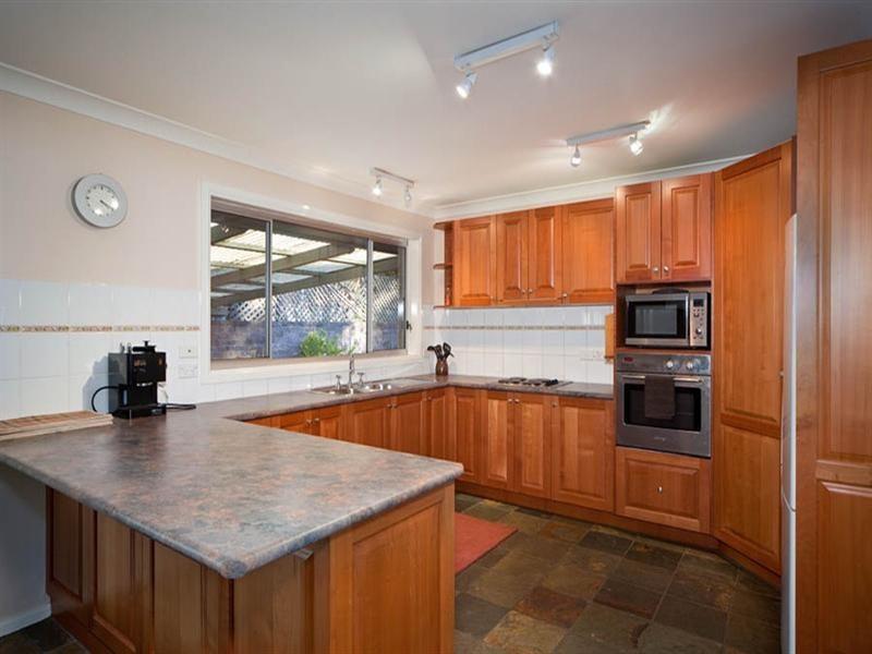 Dargan NSW 2786