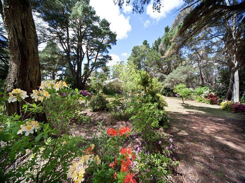 Mount Victoria NSW 2786