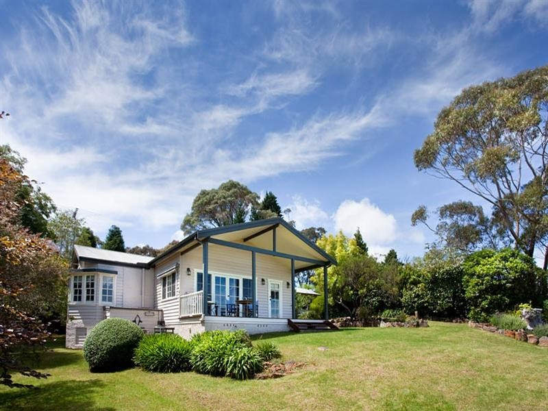 23 Mt Piddington Road, Mount Victoria NSW 2786