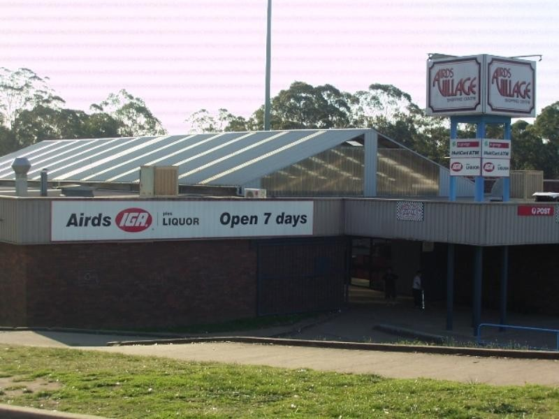 Airds NSW 2560