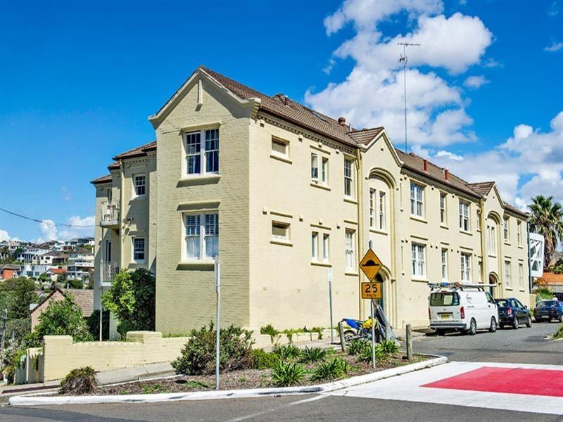 7/99 Hewlett Street, Bronte NSW 2024