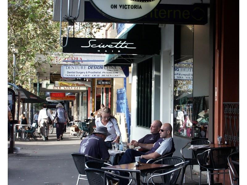 5/5 Darley Street, Darlinghurst NSW 2010