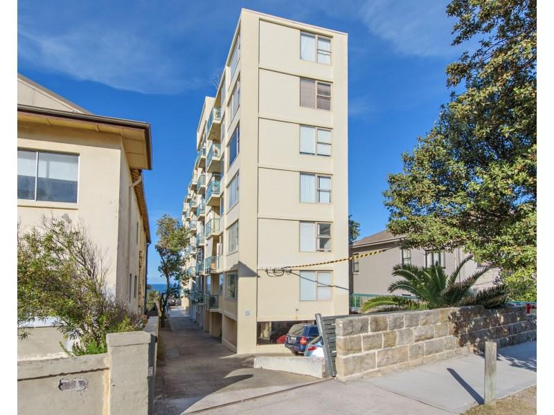 27/24 Sandridge Street, Bondi NSW 2026