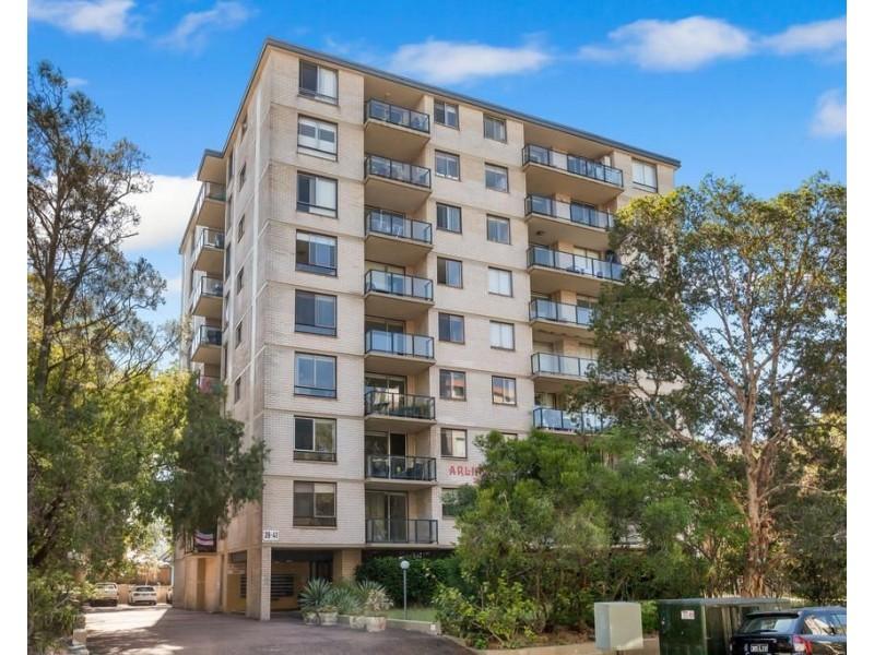3E/39 Penkivil Street, Bondi NSW 2026