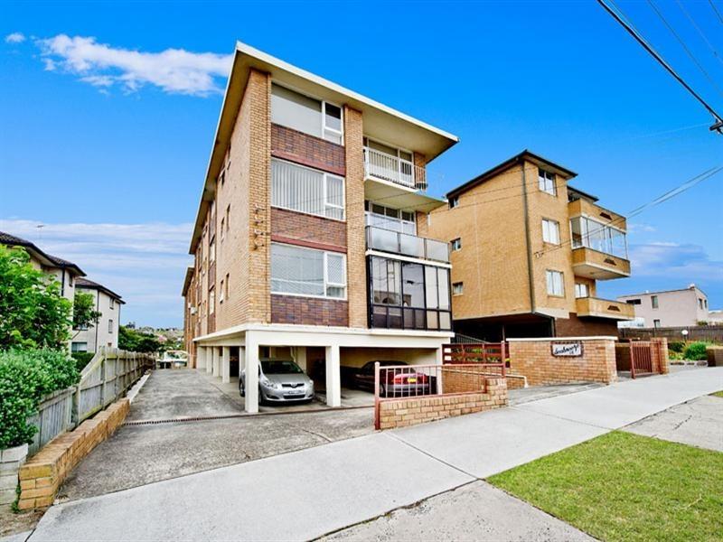 3/18 Melrose Parade, Clovelly NSW 2031