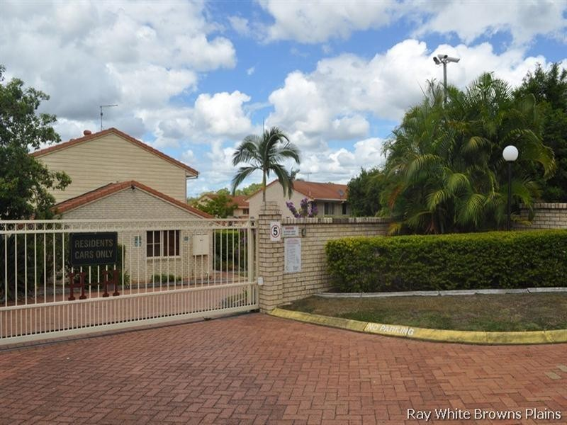 71/110 Johnson Road, Hillcrest QLD 4118