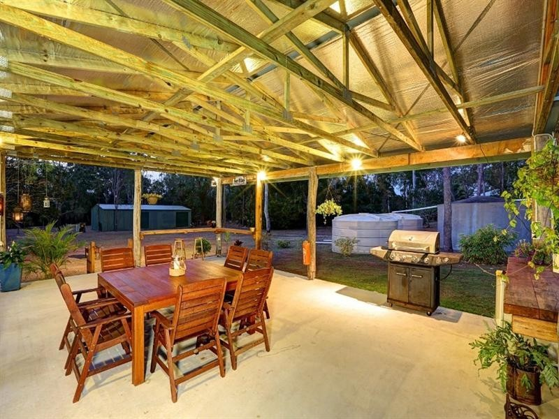 39 Evergreen Drive, Branyan QLD 4670