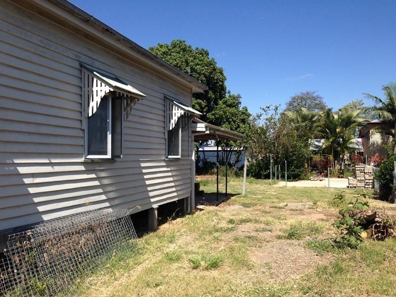 21 Wilmot Street, Bundaberg North QLD 4670