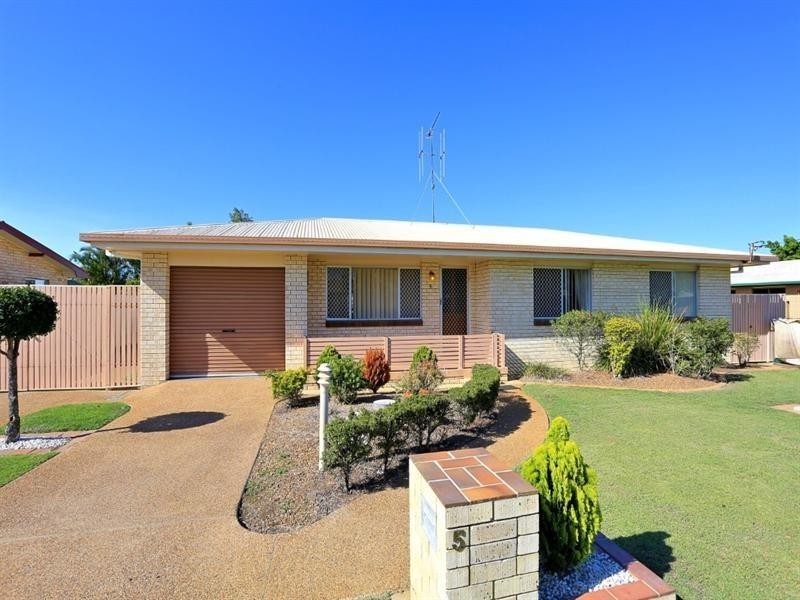5 Rath Court, Bundaberg North QLD 4670